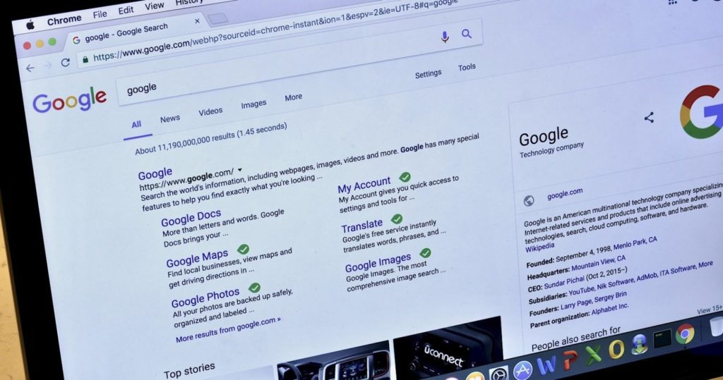 How to Remove A Page From Google